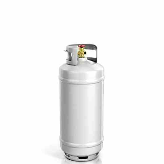 19 Kg LP Gas Bottle